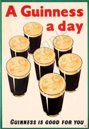 Guinness a Day